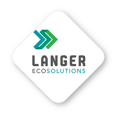 Logo Langer ECOsolutions