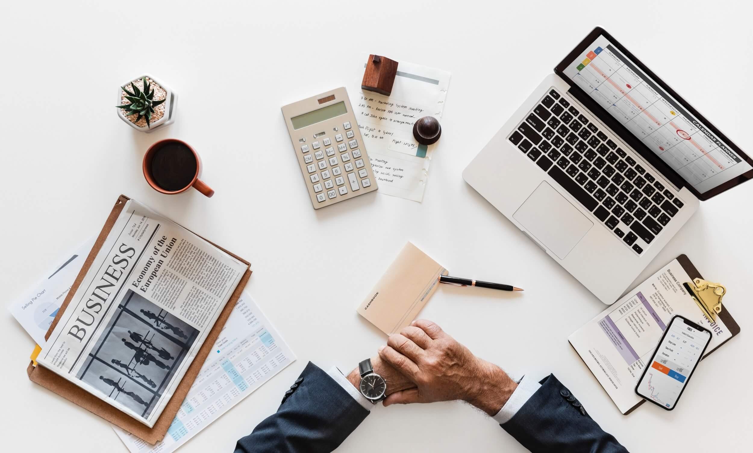 Tipps für Unternehmer in der Corona-Krise