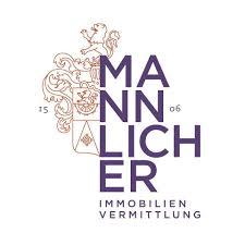 Logo Mannlicher Immobilien