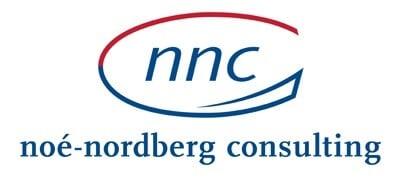 Noe'-Nordberg Consulting Logo
