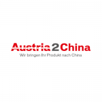 Logo Austria 2 China