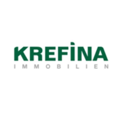 Krefina Logo
